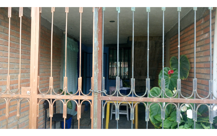 Foto de casa en venta en  , real erandeni, tarímbaro, michoacán de ocampo, 1809262 No. 24