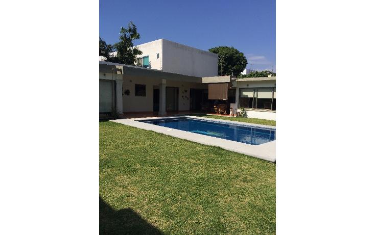 Foto de casa en venta en  , real hacienda de san jos?, jiutepec, morelos, 1281219 No. 01