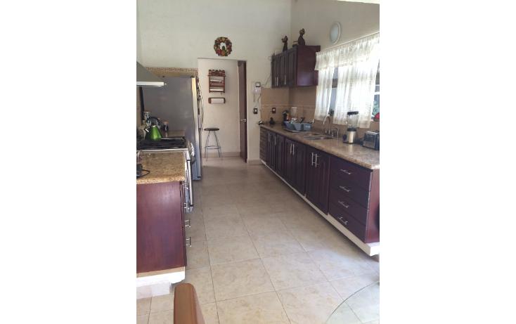 Foto de casa en venta en  , real hacienda de san jos?, jiutepec, morelos, 1281219 No. 04
