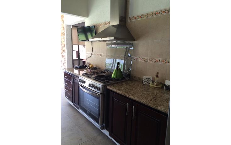 Foto de casa en venta en  , real hacienda de san jos?, jiutepec, morelos, 1281219 No. 05