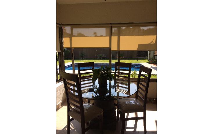 Foto de casa en venta en  , real hacienda de san jos?, jiutepec, morelos, 1281219 No. 07