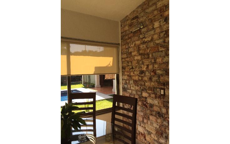 Foto de casa en venta en  , real hacienda de san jos?, jiutepec, morelos, 1281219 No. 09