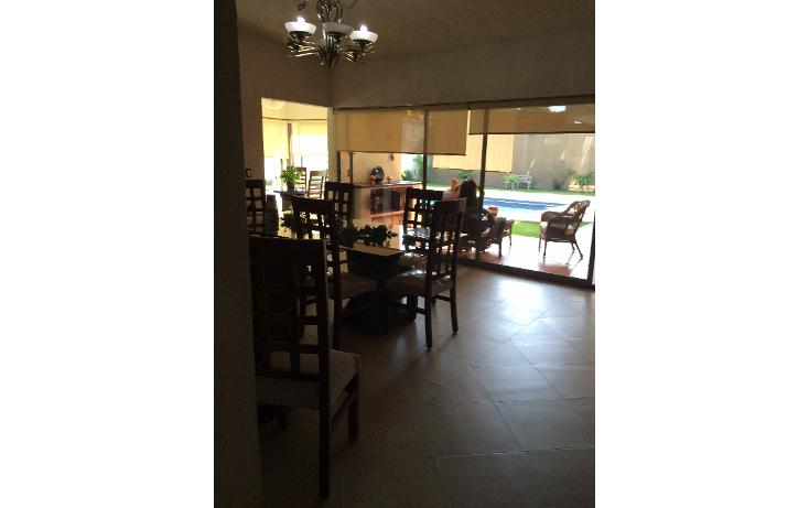 Foto de casa en venta en  , real hacienda de san jos?, jiutepec, morelos, 1281219 No. 10
