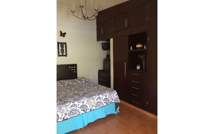 Foto de casa en venta en  , real hacienda de san jos?, jiutepec, morelos, 1281219 No. 12