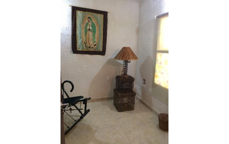 Foto de casa en venta en  , real hacienda de san jos?, jiutepec, morelos, 1281219 No. 13