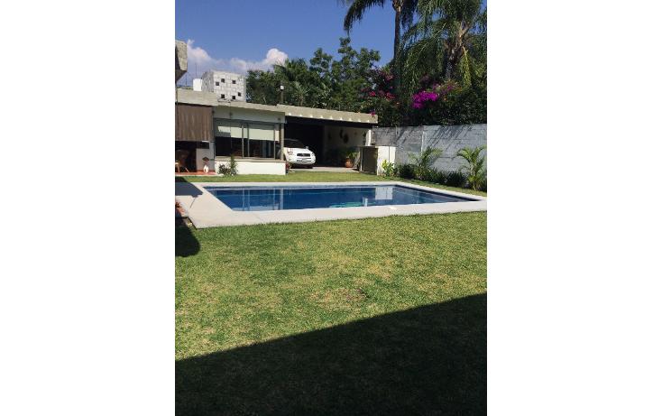 Foto de casa en venta en  , real hacienda de san jos?, jiutepec, morelos, 1281219 No. 23