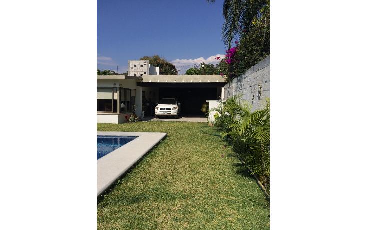 Foto de casa en venta en  , real hacienda de san jos?, jiutepec, morelos, 1281219 No. 24