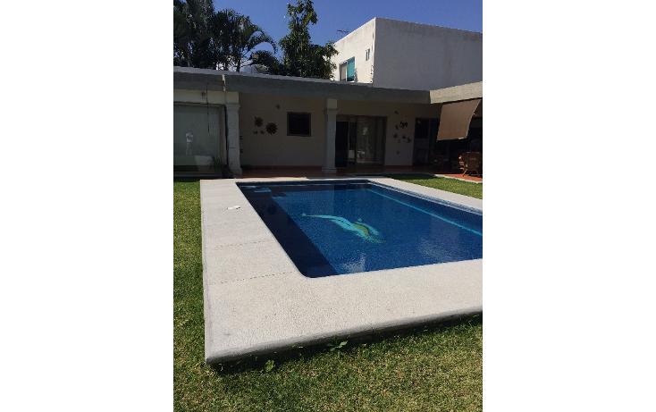 Foto de casa en venta en  , real hacienda de san jos?, jiutepec, morelos, 1281219 No. 25