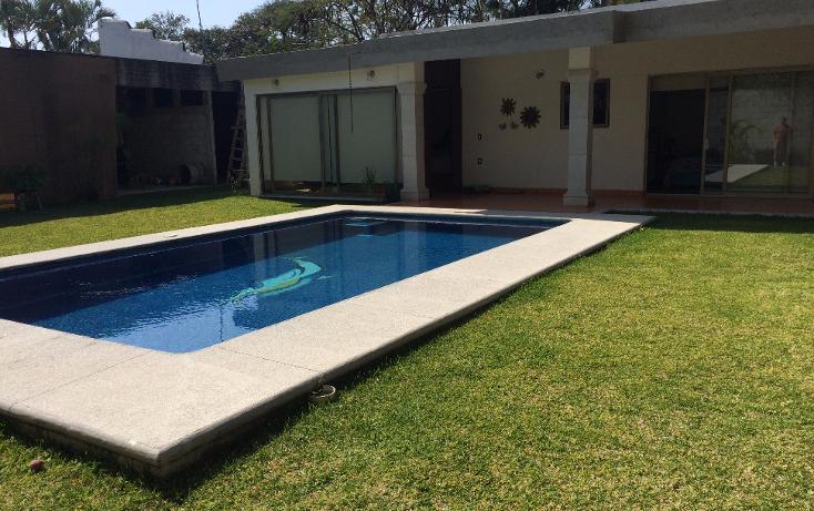 Foto de casa en venta en  , real hacienda de san jos?, jiutepec, morelos, 1281219 No. 26