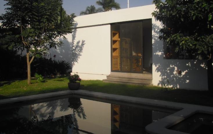 Foto de casa en venta en  , real hacienda de san josé, jiutepec, morelos, 1703392 No. 02