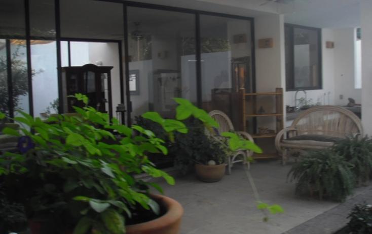 Foto de casa en venta en  , real hacienda de san josé, jiutepec, morelos, 1703392 No. 18