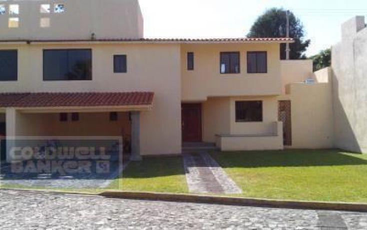 Foto de casa en venta en, real hacienda de san josé, jiutepec, morelos, 1846442 no 02