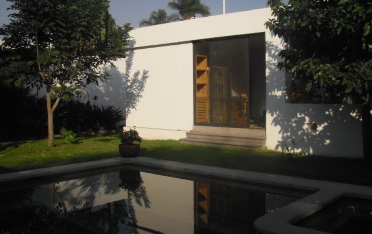 Foto de casa en venta en  , real hacienda de san josé, jiutepec, morelos, 1856148 No. 02