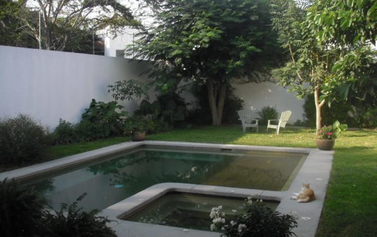 Foto de casa en venta en  , real hacienda de san josé, jiutepec, morelos, 1856148 No. 05