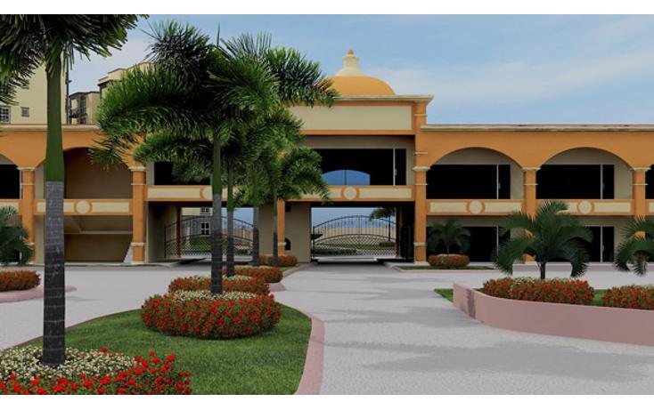 Foto de casa en venta en  , real hidalgo, centro, tabasco, 1041263 No. 01