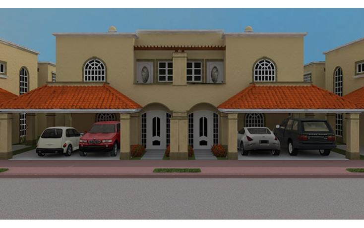Foto de casa en venta en  , real hidalgo, centro, tabasco, 1041263 No. 02