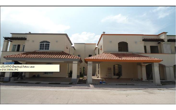 Foto de casa en venta en  , real hidalgo, centro, tabasco, 1041263 No. 03