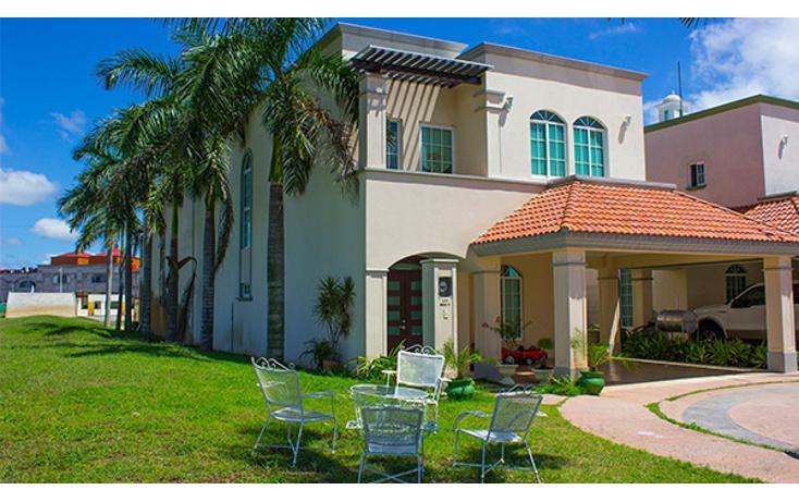 Foto de casa en venta en  , real hidalgo, centro, tabasco, 1041263 No. 04