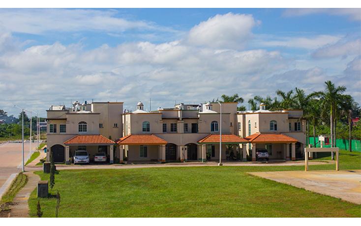 Foto de casa en venta en  , real hidalgo, centro, tabasco, 1041263 No. 05