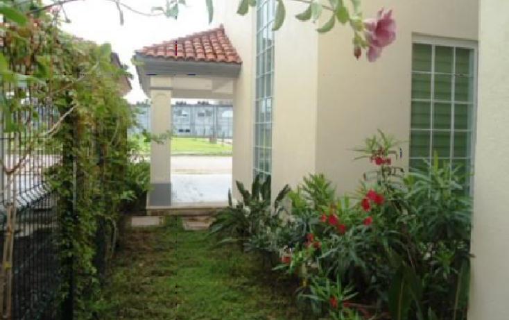 Foto de casa en venta en  , real hidalgo, centro, tabasco, 1041263 No. 10