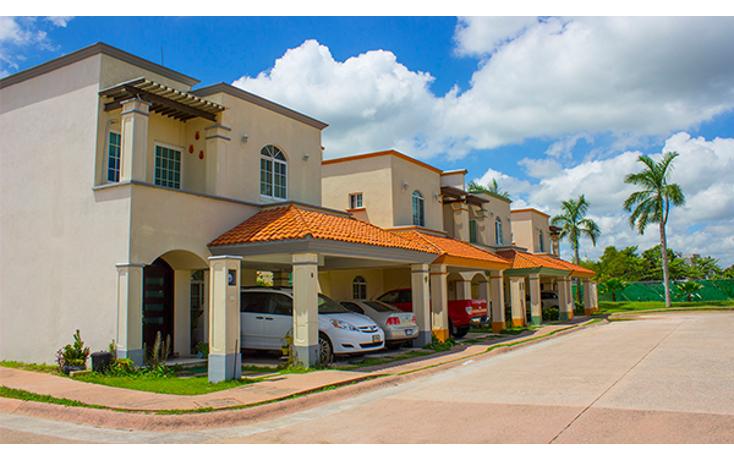 Foto de casa en venta en  , real hidalgo, centro, tabasco, 1041263 No. 25