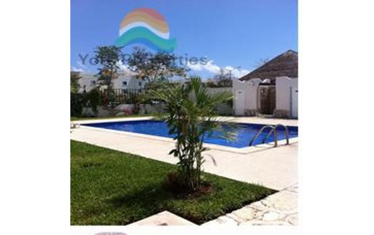 Foto de departamento en renta en  , real ibiza, solidaridad, quintana roo, 1234163 No. 05
