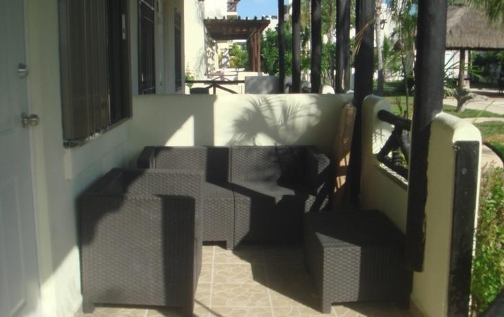 Foto de casa en renta en  , real ibiza, solidaridad, quintana roo, 1318687 No. 05