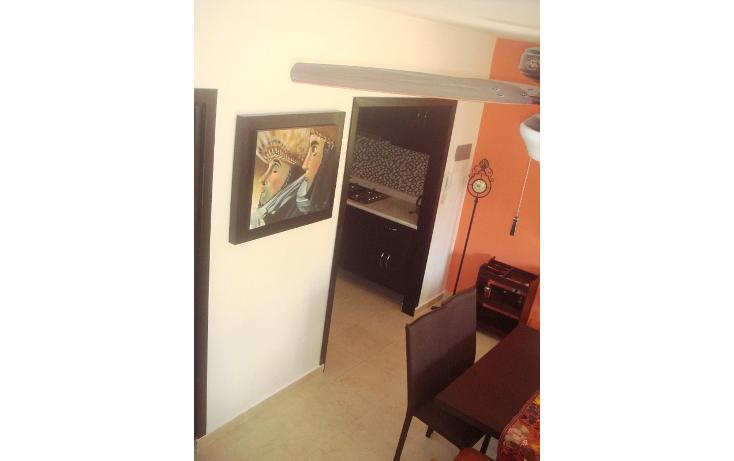 Foto de casa en renta en  , real ibiza, solidaridad, quintana roo, 1318687 No. 16