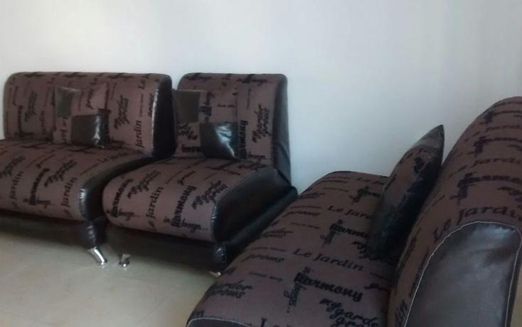 Foto de casa en renta en  , real ibiza, solidaridad, quintana roo, 2715040 No. 04