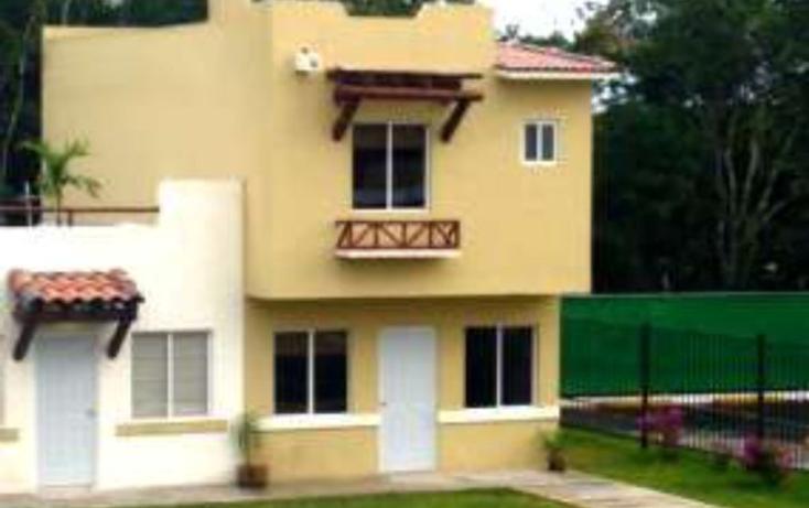 Foto de casa en venta en  , real ibiza, solidaridad, quintana roo, 2717087 No. 04