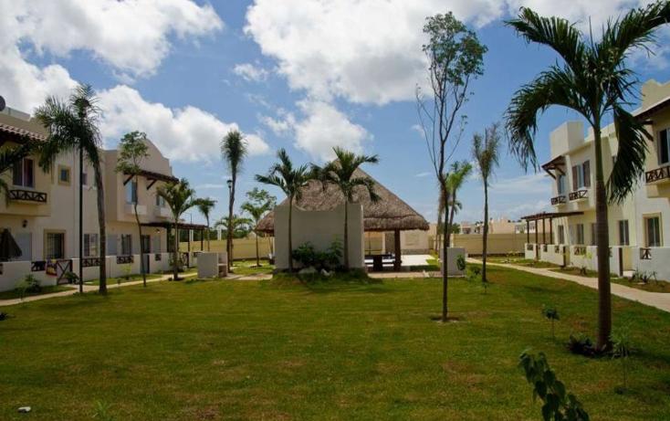 Foto de casa en venta en  , real ibiza, solidaridad, quintana roo, 470879 No. 07