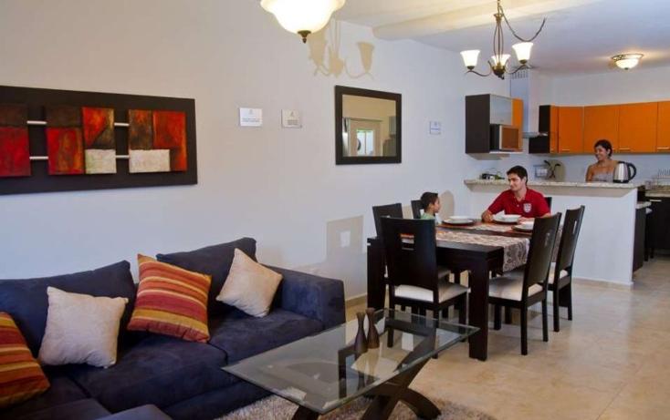 Foto de casa en venta en  , real ibiza, solidaridad, quintana roo, 470881 No. 01
