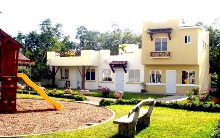 Foto de casa en venta en  , real ibiza, solidaridad, quintana roo, 470881 No. 05