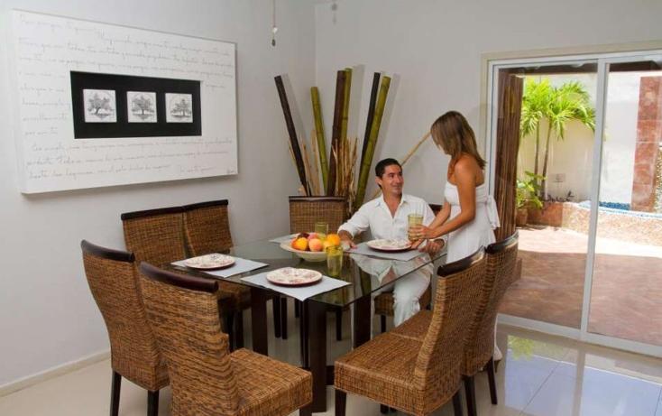 Foto de casa en venta en  , real ibiza, solidaridad, quintana roo, 470883 No. 01