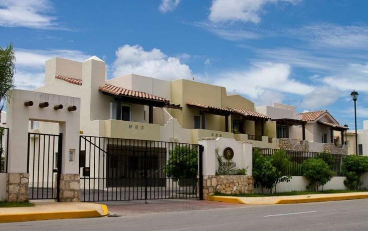 Foto de casa en venta en  , real ibiza, solidaridad, quintana roo, 470883 No. 02