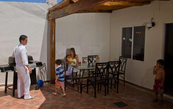 Foto de casa en venta en  , real ibiza, solidaridad, quintana roo, 470883 No. 09