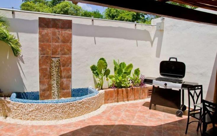 Foto de casa en venta en  , real ibiza, solidaridad, quintana roo, 470883 No. 10
