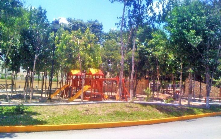 Foto de departamento en renta en  , real ibiza, solidaridad, quintana roo, 470896 No. 09