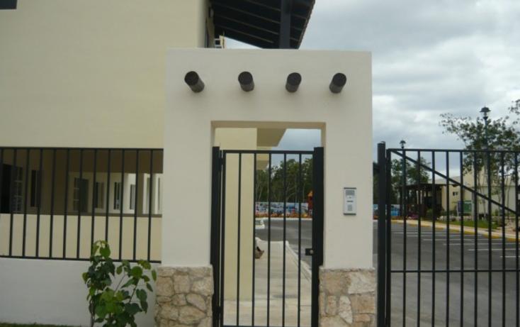 Foto de departamento en renta en  , real ibiza, solidaridad, quintana roo, 619037 No. 09