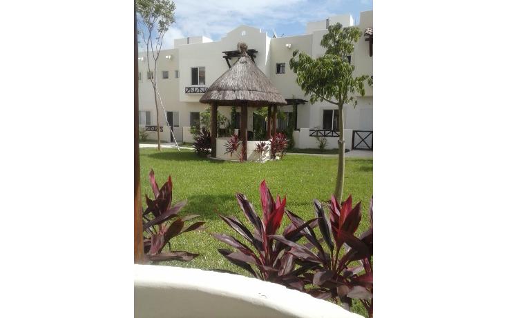 Foto de casa en renta en  , real ibiza, solidaridad, quintana roo, 706483 No. 11