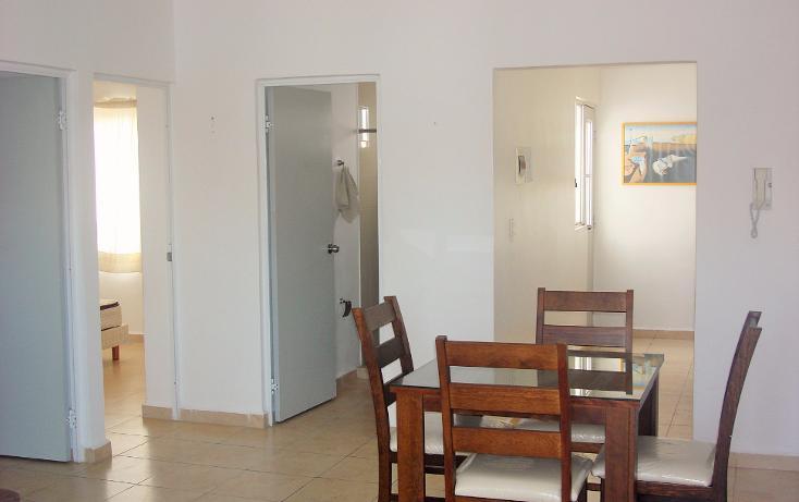Foto de departamento en renta en  , real ibiza, solidaridad, quintana roo, 938535 No. 07