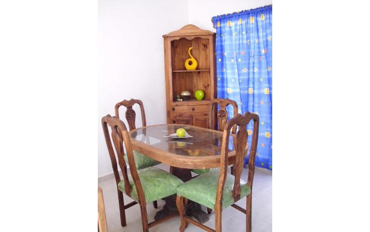 Foto de casa en condominio en renta en  , real ibiza, solidaridad, quintana roo, 941731 No. 04