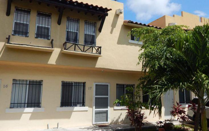 Foto de casa en venta en, real ibiza, solidaridad, quintana roo, 945213 no 01