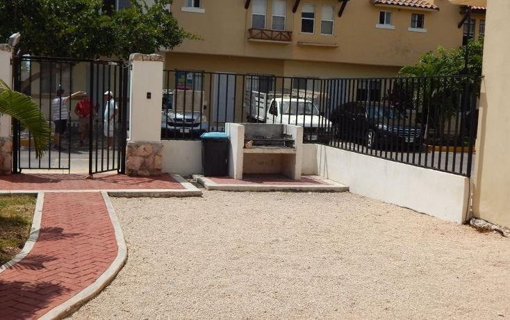 Foto de casa en venta en  , real ibiza, solidaridad, quintana roo, 945213 No. 12