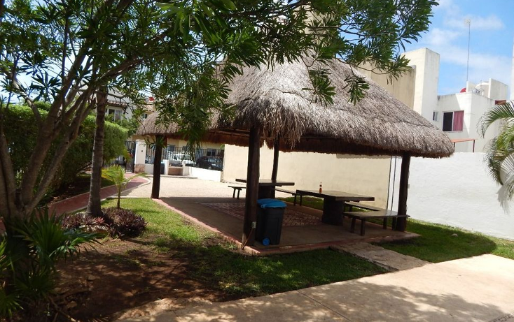 Foto de casa en venta en  , real ibiza, solidaridad, quintana roo, 945213 No. 14
