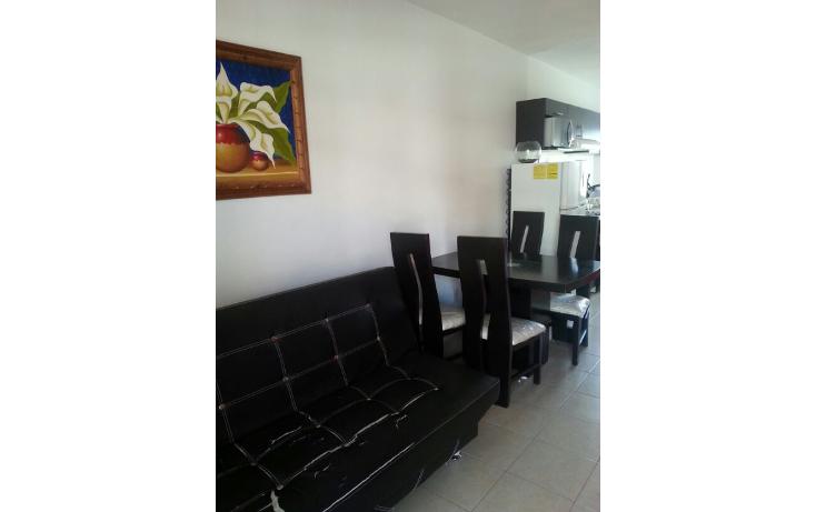 Foto de departamento en renta en  , real ibiza, solidaridad, quintana roo, 945483 No. 03