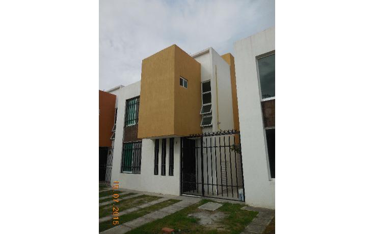Foto de casa en condominio en venta en  , real ixtapa, puerto vallarta, jalisco, 1190825 No. 01