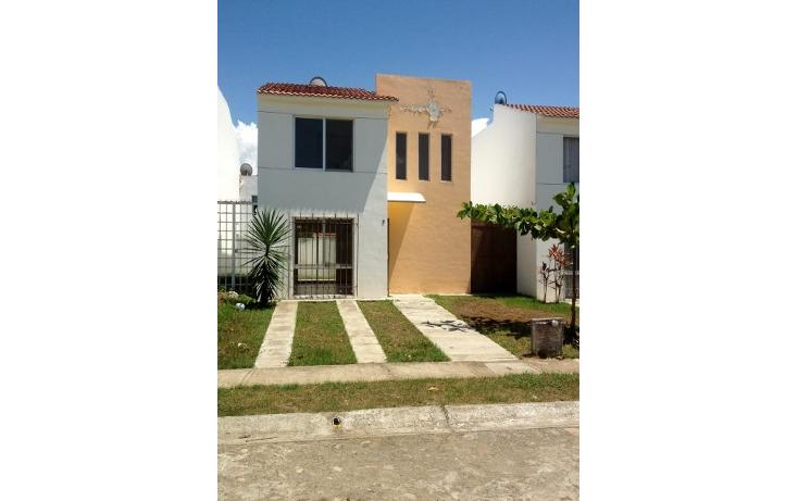 Foto de casa en venta en  , real ixtapa, puerto vallarta, jalisco, 1405965 No. 01