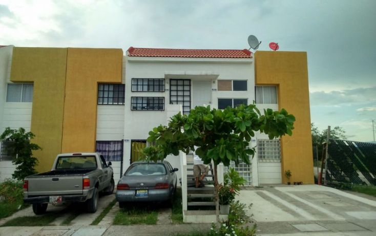 Foto de departamento en venta en, real ixtapa, puerto vallarta, jalisco, 1444121 no 01