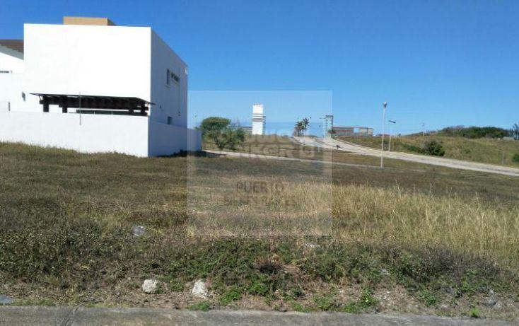 Foto de terreno habitacional en venta en real mandinga 23, alvarado centro, alvarado, veracruz, 1756718 no 01